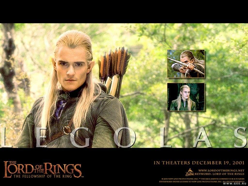 Legolas full body costume